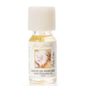 Aceite bruma flor blanca