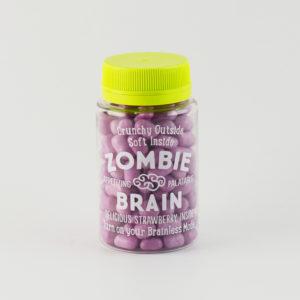 Pastillas mágicas zombie brain