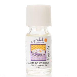 ACEITE BRUMA BOLES D'OLOR Soleil de Provence