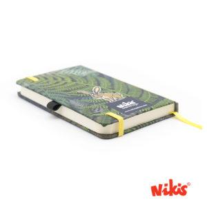Cuaderno Fento Nikis Galicia
