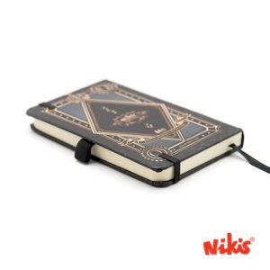 Caderno das ideas caralludas Nikis Galicia